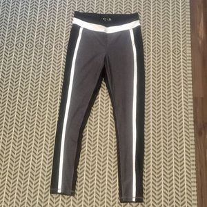 Pants - NWOT- fitted spandex tights
